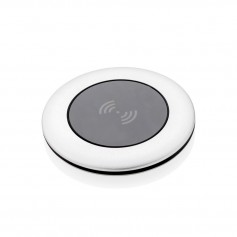 Aluminium 5W wireless charger