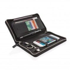 Swiss Peak Heritage RFID travel wallet