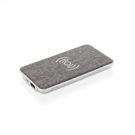 Vogue 5W wireless powerbank