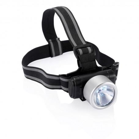 Everest headlight